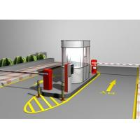 Quality Automatic car parking system with long and short distance stable function for for sale