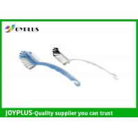 China Convenient Cleaning Stain Brushes , Dish Wash Brush With Handle HB0310 wholesale