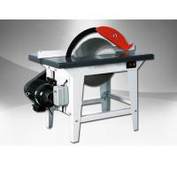 China MJ small table bench vertical circular saw wood cutting machine for woodworking wholesale