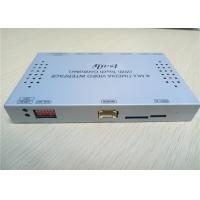 China RoHS Auto GPS Navigation Box for Mazda 2 Built in 2GB RAM Mirrorlink WIFI wholesale