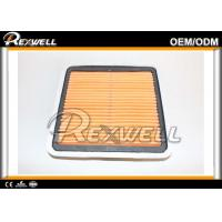 China Automotive Car Cabin Air Purifier Passenger Compartment Air Filter on sale