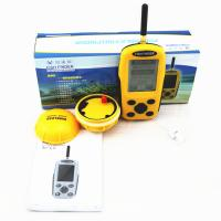 China sonar fish finder wireless Fishing finder wholesale