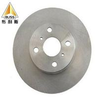 China Wholesale high 43.1 mm 4351252080 brake rotor for Toyota SCION xA on sale