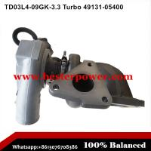 China Ford Transit V348 TD03L4-09GK-3.3 Turbo 49131-05400 49131-05401 49131-05402 6C1Q6K82DE 6170432 wholesale