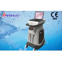 China 30 W Erbium Glass fractional laser skin resurfacing , laser treatment for face on sale