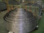 Boiler Stainless Steel U Bend Tube