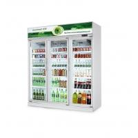 Quality Commercial Drinks Fridge Soft Drinks Display Fridge / Refrigerator Showcase for sale