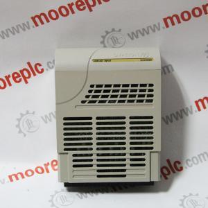 China Westinghouse Emerson Ovation 1C31179G02 Remote I/O Module wholesale