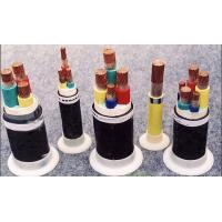 China Tinned Copper Silicone Rubber Insulated Power Cable wholesale