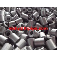 China duplex stainless ASTM A182 F65 threaded boss on sale