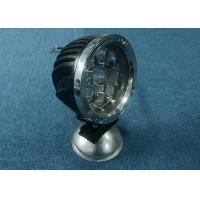 Quality 5.5 Inch 45W Vehicle LED Work Lights 50,000 Hours Lifespan IP68 led driving for sale