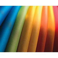 China 100% Virgin PP Non Woven Fabric Color Customized For Upholstery / Medical wholesale