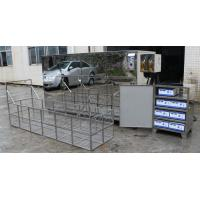 China 2000L Industrial Ultrasonic Cleaner for Cleaning Heat Exchangers by Using Chemical wholesale