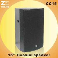 Buy cheap Professional Speaker (CC15) from wholesalers