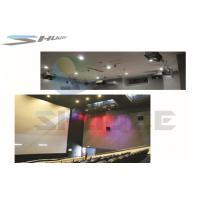 China Indoor 5D Cinema Equipment / Device / Accessory, Motion Chair, Special Effect System wholesale