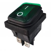 China Easy Installation IP67 Switch Waterproof R5 Insulation Resistance <20mΩ wholesale