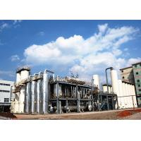 Quality High Automation Hydrogen Gas Plant Accessible Raw Material Source for sale
