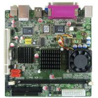 China VIA CN700 Mini-ITX Motherboard Onboard VIA C7 Processor wholesale