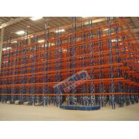 China Selective Rack - Warehouse Pallet Racking - Heavy Duty Pallet Racking System - Pallet Storage wholesale