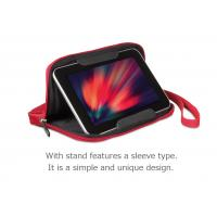 China 10.1 Inch Travel Cord Organizer Tablet Stand Cover With Custom Logo wholesale