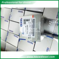 China Diesel engine parts , Fuel injection Nozzle tip 9 432 610 644 = 105025-0580 = DLLA156SM058 wholesale