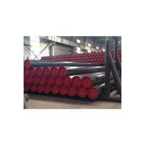 China ASTM A36 Galvanized Round Welded ERW Steel Pipes/hot rolled carbon Black steel pipe size 3/4 1 2 4 inch for oil and gas wholesale