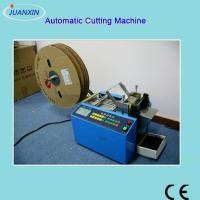 China Automatic Solar Ribbon And Bus Bar Cutting Machine wholesale