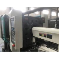 China 400 Ton Plastic Injection Mould Machine , special fruit basket making machine on sale
