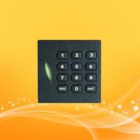 China 125 KHz Proximity Card Reader 86*86*16.3MM Indoor / Outdoor Operation wholesale