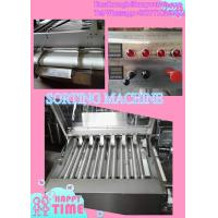 China Small Stainless Steel Automatic  Capsule Inspection Machine 200000 Max wholesale