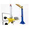 China Flexible Vacuum Hoist Lifting Systems , Adjustable Mobile Vacuum Lifter 2.5 Kilowatt wholesale