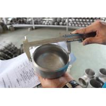 China ASTM A815 WPS31803 Duplex Steel S31803 Butt-welding Seamless Welded Pipa Cap wholesale