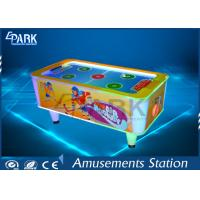 Buy cheap mini coin operated air hockey machine from wholesalers