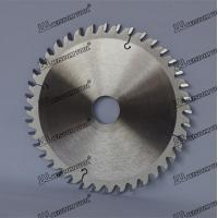 China Panel sizing saw blade 180-45-4.3-5.3-40T 75Cr Steel plate Wood Cutting Circular Saw Blades for Sharpener wholesale