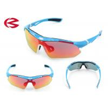 China HD Vision Non Slip Revo Mirrored Sunglasses Uv400 Protection Sunglasses wholesale