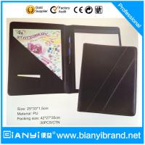 China YourStyle Custom Card Folio Presentation Folder, Letter Size on sale