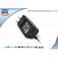 China UL FCC Intertek 12V 1.5A wall power adapter , AC To DC Power Adapter wholesale