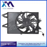 China AC DC Car Cooling Fans for Ford Mondeo 2.0L Condenser Fan Motor OEM 6S718C607AA wholesale