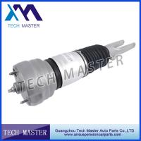 China Porsche Panamera Air Suspension Shock 97034305119 Air Spring Strut Right Front wholesale