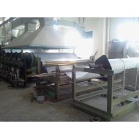 China Highly Automatic Non Woven Fabric Production Line Flexible Customised Design wholesale