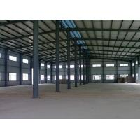 China Commerical Glass Steel Frame Greenhouse With Hydroponic Grow Systems For Agriculture wholesale
