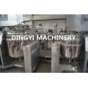 China Steam Heating Shampoo Production Line , Liquid Detergent Making Machine 220V/380V wholesale