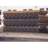 China 08Yu, 08Al oiled / black color / galvanized round, Square Welded Steel Pipes / Pipe wholesale