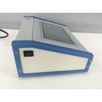 Quality Touch Screen Ultrasonic Measuring Devices For Ultrasonic Transducer Horn Analysis for sale