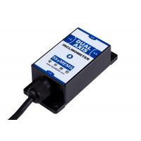 China INC528 High Precision Inclinometer For Agricultural / Industrial Vehicle Tilt Monitoring wholesale