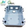 China Professional Custom Aluminium Pressure Die Casting Box Shot Blasting / CNC Machining Surface wholesale
