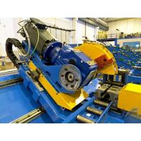 China Steel Profiles Automated Cold Cut Pipe Saw Electric Parts Cutting Cost Saving wholesale