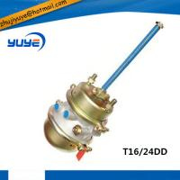 China T16/24dd Truck Spring Brake Chamber wholesale