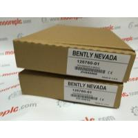 China Bently Nevada 3500 System 3300/55 VIBRATION MONITOR DUAL 4-20MA Reasonable price wholesale