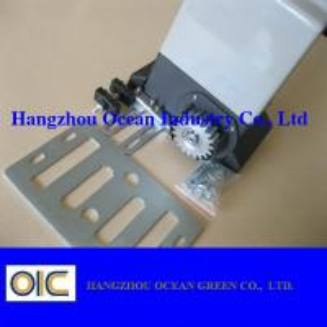 China Heavy Duty Sliding Gate Hardware , AC Automatic Sliding Gate Opener With CE wholesale